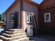 Два дома в г.Александрове на участке 6 соток