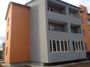 Новый дом 3х комн кв-ры 67м и 75мв собственности