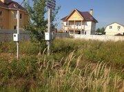 Продаю земельный участок 4 сотки в г. Чехов. - Фото 5
