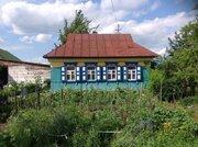 Дом в Тракторозаводском районе