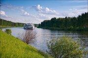 Участок 30 соток на берегу канала им.Москвы. - Фото 5