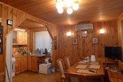 Продается жилой дом 112кв.м на участке 11 соток в Загорянский, Продажа домов и коттеджей Загорянский, Щелковский район, ID объекта - 502462827 - Фото 2