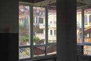 Двухкомнатная квартира на Клубничной
