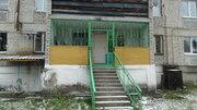 Коммерческая недвижимость, ул. 40-летия Октября, д.1