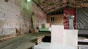 Аренда помещения пл. 460 м2 под производство, автосервис, склад, офис ., Аренда производственных помещений в Мытищах, ID объекта - 900390397 - Фото 4
