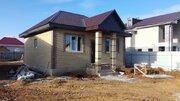 Новый уютный дом в Косулино - Фото 1