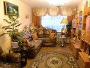 Продажа трехкомнатной квартиры на улице Никольское шоссе, 38 в ., Купить квартиру в Белогорске по недорогой цене, ID объекта - 320174015 - Фото 1