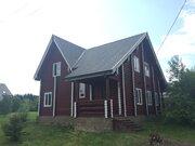 Продаю дом 200м2,15сот, Ярославское ш, в районе д. Ординово - Фото 1