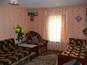 Добротный дом с красивым цветником в г. Чаплыгин Липецкой области - Фото 4