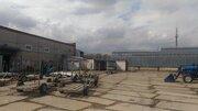 60 000 000 Руб., Продается производстенно-складской комплекс 1200 м в г. Бронницах, Продажа производственных помещений в Бронницах, ID объекта - 900521778 - Фото 9