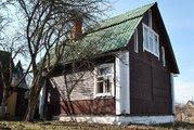 Продажа дачи в СНТ Мезон у д. Романово