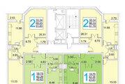 Г.Обнинск 1 ком.квартира ул.Поленова д.6 на 7 этаже.Цена 1750000 руб. - Фото 2