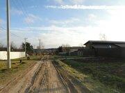 Продается земельный участок в Афанасовке - Фото 1