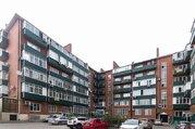 Продажа квартиры, Краснодар, Вологодская улица, Купить квартиру в Краснодаре по недорогой цене, ID объекта - 323267038 - Фото 4