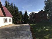 Два дома по цене одного 25 км до г. Сергиев-Посада - Фото 2