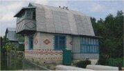 Продажа дома, Калуга, Еловка - Фото 1