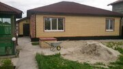 Продажа дома, Тюмень, Цветочная, Продажа домов и коттеджей в Тюмени, ID объекта - 502668670 - Фото 1
