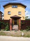 Дом с участком в Балашихе