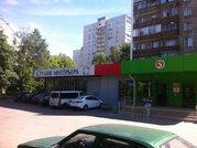 Помещение 250 м2 под магазин, или кафе на Ферганском пр-де 7к4 - Фото 1