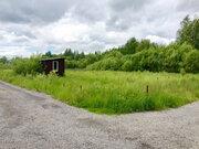 Ухоженный участок 10 сот в Наро-Фоминском районе, вблизи д. Василисино - Фото 3