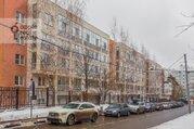 Продажа квартиры, Загорского пр-д