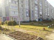 Павловский тракт 267, Купить квартиру в Барнауле по недорогой цене, ID объекта - 322564486 - Фото 14