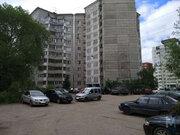 Продажа квартиры, Тверь, Молодежный б-р., Купить квартиру в Твери по недорогой цене, ID объекта - 329255569 - Фото 12