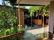 Продажа дома, Сызранский район, Улица 5-я Нагорная - Фото 1