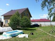 Отличный дом в Ермолаево - Фото 2