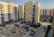 1-я квартира, 37 кв.м, 7/9 этаж, , Солнечная ул, 1550000.