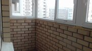 2 комнатная квартира в новом доме ул. Энергостроителей, Восточный-2, Продажа квартир в Тюмени, ID объекта - 317661534 - Фото 2