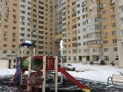 Продажа квартир ул. Борисовские Пруды, д.5 к1