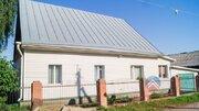 Продажа дома, Новосибирск, Ул. Добросельская