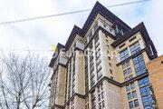 Четырехкомнатная квартира, г. Москва, Резервный пр-д, д. 4 - Фото 1