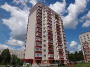 Продажа квартир ул. Шацкого, д.13
