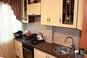 Успей купить! Уютная квартира ждет своего нового хозяина!, Купить квартиру в Нижнем Новгороде по недорогой цене, ID объекта - 316267260 - Фото 2