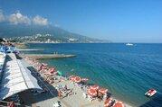 Апартаменты юбк (Форос), вид на море, пляж - 200м! - Фото 4