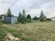 Новорижское ш. 59 км от МКАД, Завязово, Участок 15 сот.