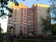 Владимир, Офицерская ул, д.16, 2-комнатная квартира на продажу
