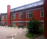 Особняк 3 этажа 1644 кв.м без комиссии м.киевская - Фото 1