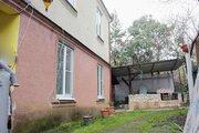 Абхазия. Н.Афон. Двухэтажный дом. 7 комнат. Сад 16 сот. 100 м. от моря - Фото 2