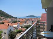 2-х ком ква-ра с видом на море в Будва- Черногория - Фото 1