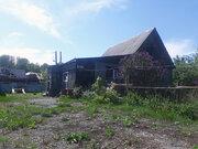 Продается часть дома с земельным участком, ул. Ленинский мехлесхоз - Фото 2