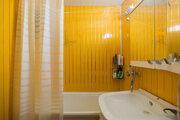 Продается 3-х комнатная квартира, Купить квартиру в Москве по недорогой цене, ID объекта - 320701842 - Фото 4