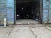 Сдается холодный склад площадью 504 кв, Аренда склада в Некрасовском, ID объекта - 900214636 - Фото 42