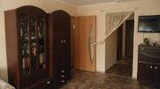 Продается 3-х комнатная квартира в пгт. Балакирево ул. Заводская - Фото 2
