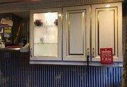 Продаётся однокомнатная квартира-студия с дизайнерским ремонтом., Купить квартиру в Москве по недорогой цене, ID объекта - 319597996 - Фото 7