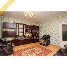 Предлагается к продаже 2-комнатная квартира на ул. Гвардейская, 31, Купить квартиру в Петрозаводске по недорогой цене, ID объекта - 322022175 - Фото 2