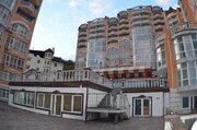 Видовая квартира в Дарсан- паласе - Фото 3
