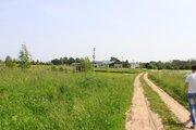 Участок 25 соток в деревне Куликовка Александровского района - Фото 2